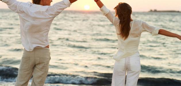 e197320aa8ef2 أمور يتمنى الزوج من زوجته معرفتها من دون إخبارها بها - موسوعة وزي وزي