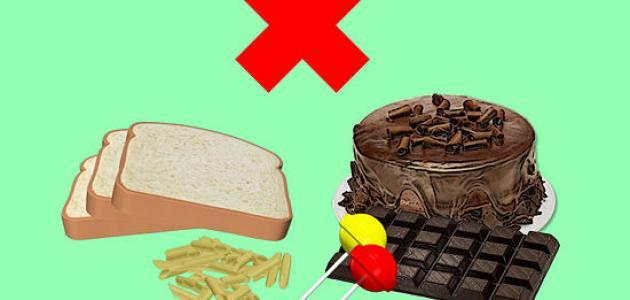 ما هي الأطعمة التي تزيد من هرمون الكورتزول (هرمون الإجهاد) في الجسم؟