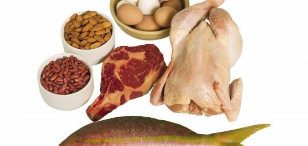 هل تناول اللحوم كل يوم صحي لبناء العضلات؟