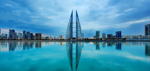 أماكن السياحة و الاستجمام في البحرين