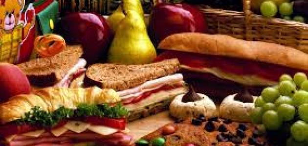 أطعمة يجب تناولها و اخرى الإبتعاد عنها في بعض الحالات