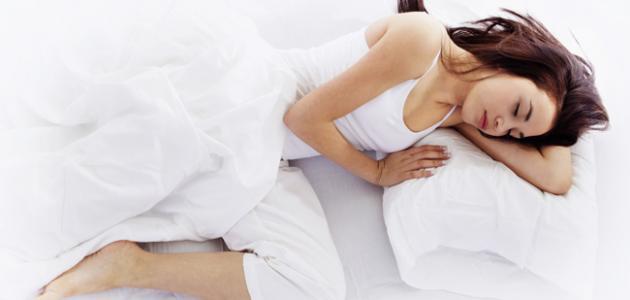 أفضل و أسوأ مواضع النوم لصحتك