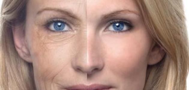 طرق لتجنب علامات الشيخوخة المبكرة
