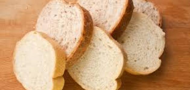 إضافات ضارة في الخبز