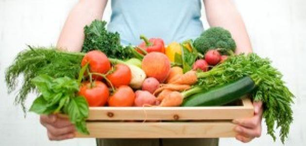 أطعمة تساعد في الحفاظ على الشباب