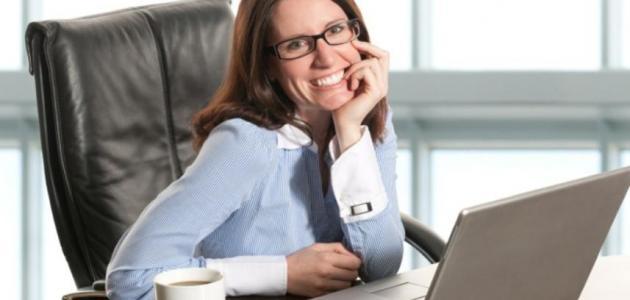 أشياء تحتاجها في مكتبك لتكون أكثر إنتاجا و سعادة