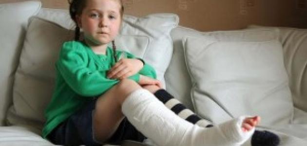 6 طرق لزيادة سرعة الشفاء من الإصابات