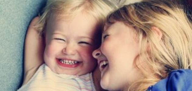 لماذا نضحك؟