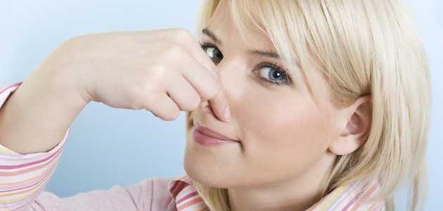 أطعمة تسبب رائحة للجسم