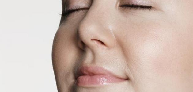 أفضل التمارين لإنقاص دهون الوجه