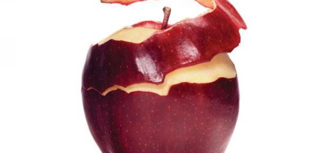طرق لإستخدام التفاح لتعزيز صحتك