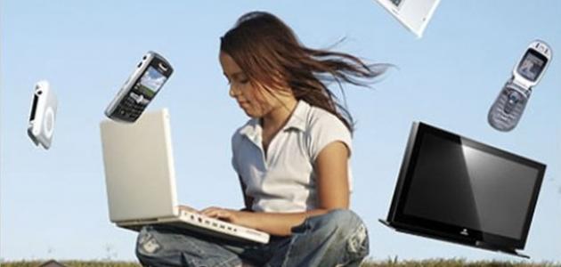 أبرز النتائج السلبية لاستخدام التكنولوجيا