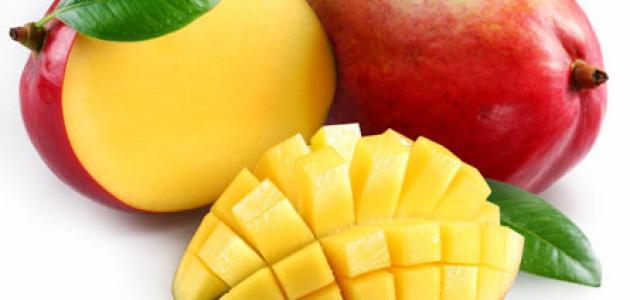 10 فوائد لفاكهة المانجو