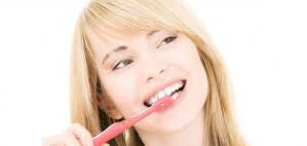 معجون الأسنان من الشوكولاته بدلا من الفلورايد