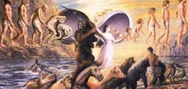 تقمص الروح و تناسخها بعد الموت