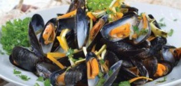 فوائد تناول بلح البحر