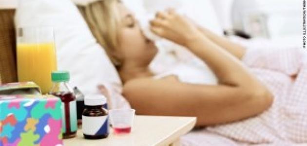 5 أنواع من الأطعمة يفضل تناولها عند الإصابة بالإنفلونزا