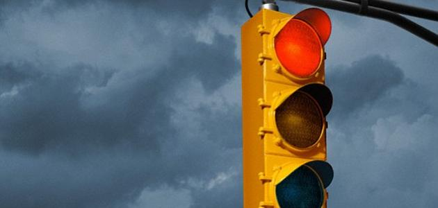 هل تؤثر الإشارة المرورية على صحتك