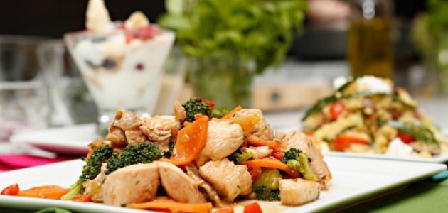 تطوير تقنية تقيس عدد السعرات الحرارية للطعام