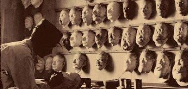 الوجوه الأخرى ...الاصطناعية
