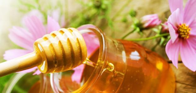 فوائد جمالية للعسل الطبيعي