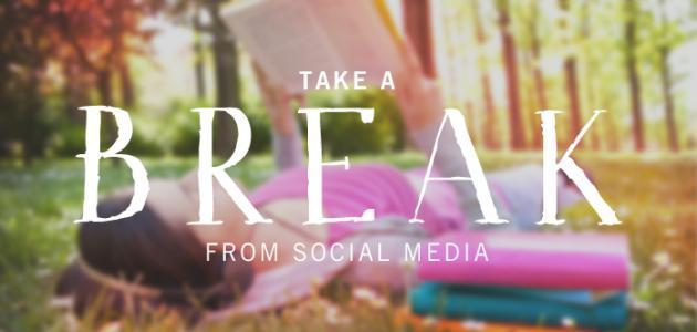 لماذا يجب الابتعاد عن استخدام وسائل التواصل الاجتماعي !