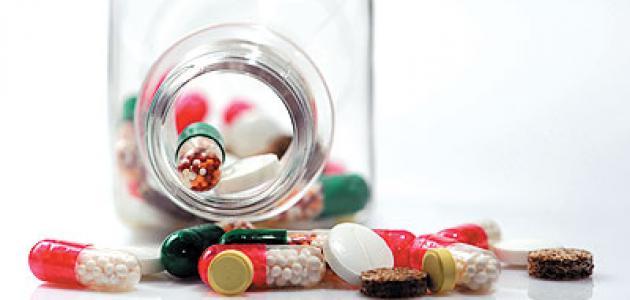 معادن وفيتامينات لا يحتاجها الجسم على شكل أقراص