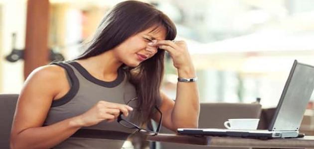 أساليب التعامل مع الضغوط النفسية