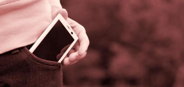 الهواتف الذكية و متلازمة الاهتزاز الشبحي