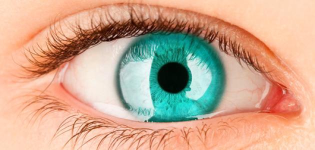 كيف يمكن أن تكشف مشاكل الكبد من خلال العيون