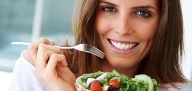 مشاكل غذائية يتعرض لها النباتيون