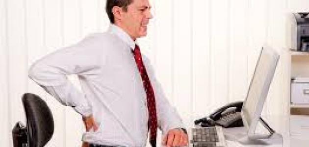 اعتقادات خاطئة عن مسببات ألم الظهر