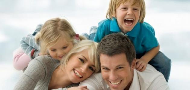 8668f485f1c16 أسرار نجاح الحياة الزوجية - موسوعة وزي وزي