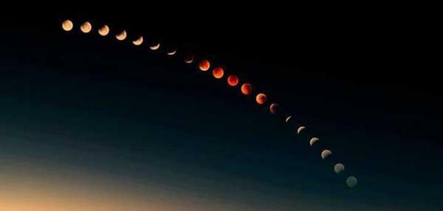 الإعجاز العلمي في قوله تعالى والقمر قدرناه منازل