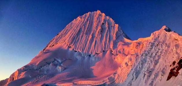 الإعجاز العلمي في قوله الجبال أوتادا