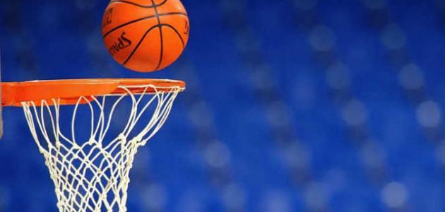معلومات عامة عن كرة السلة