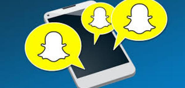 ما هو تطبيق سناب شات Snapchat