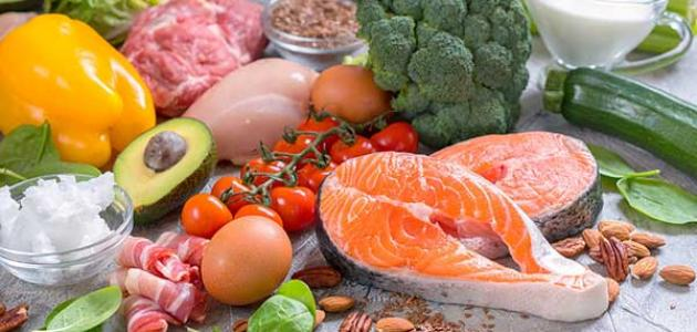 أطعمة تساعد في التئام الجروح