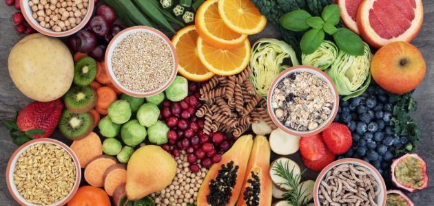 أطعمة تساعد على سد الشهية