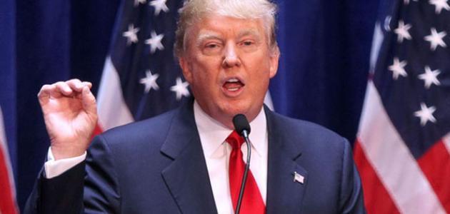 من هو دونالد ترامب ؟