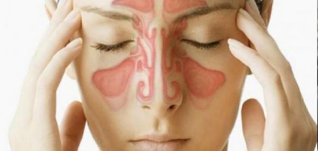 ما هي لحمية الأنف أعراضها و علاجها