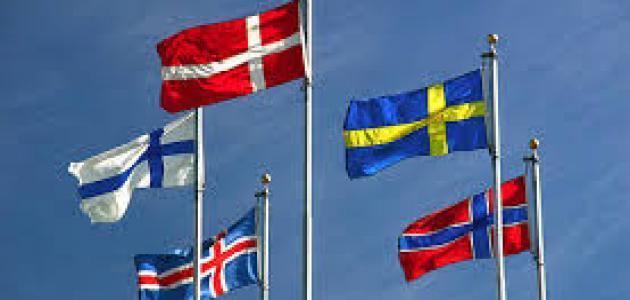 ما هي الدول الاسكندنافية ؟