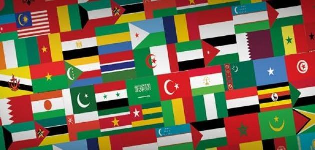 ما هي منظمة التعاون الاسلامي ؟