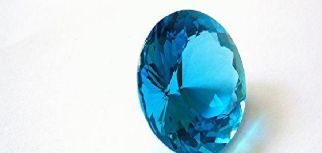 ما هو حجر التوباز ؟
