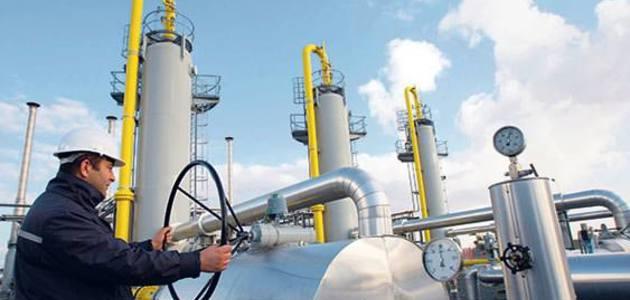 ما الفرق بين الغاز الطبيعي وغاز المنازل