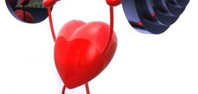 ما هي الرياضة المناسبة لمرضى القلب ؟