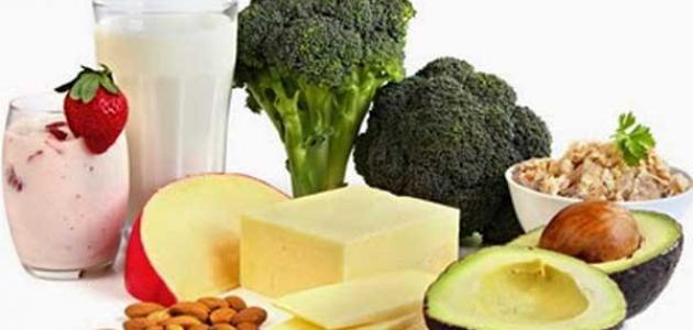 10 أطعمة تساعد في تقوية العظام
