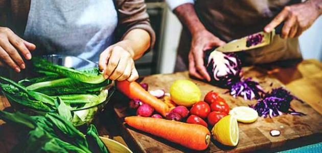الأطعمة المفيدة للغدة الدرقية