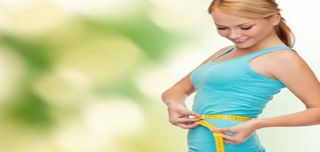أطعمة و مشروبات تساعد في الحصول على بطن مسطح