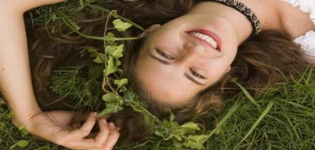 أعشاب تساعد في النمو السريع للشعر
